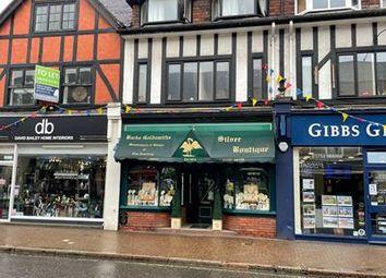 Thumbnail Retail premises to let in 28 Packhorse Road, Gerrards Cross, Buckinghamshire
