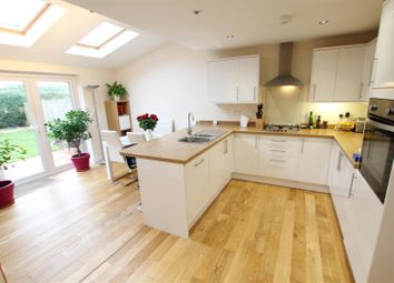 Thumbnail 3 bed semi-detached house for sale in Beacon Road, Rolleston-On-Dove, Burton-On-Trent