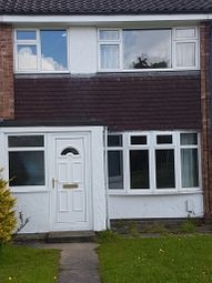 Thumbnail 3 bedroom mews house to rent in Chevin Gardens, Bramhall, Stockport, Cheshire
