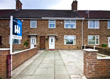 Thumbnail 3 bedroom terraced house for sale in Sutton Wood Road, Liverpool, Merseyside