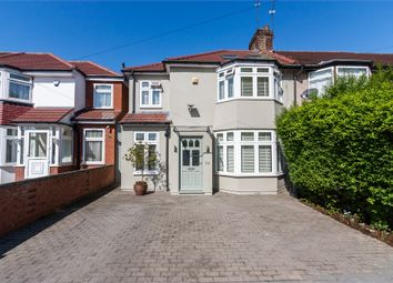Thumbnail 4 bed end terrace house for sale in Federal Road, Perivale, Greenford, Greater London