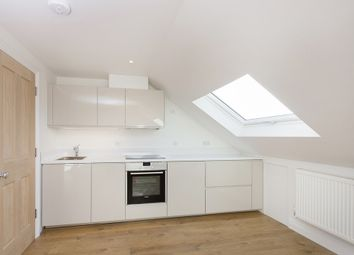 Thumbnail 1 bedroom flat to rent in Munster Mews, Lillie Road, London