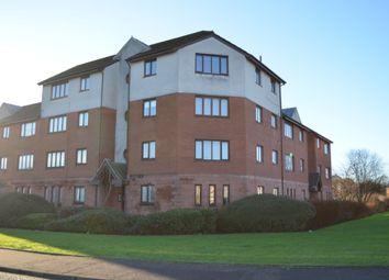 Thumbnail 2 bedroom flat to rent in Longdales Avenue, New Carron Village, Falkirk