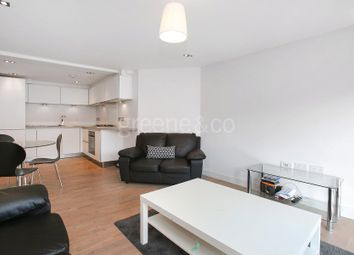 Thumbnail 1 bed property to rent in Harmony House, 2 Piano Lane, London