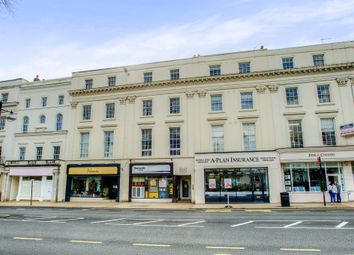 Thumbnail 1 bedroom flat for sale in Parade, Leamington Spa