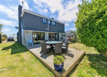 Thumbnail 4 bed detached house for sale in The Esplanade, Holland-On-Sea, Clacton-On-Sea