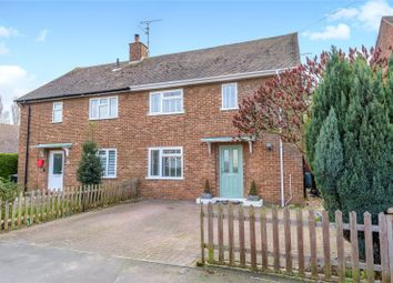 Thumbnail 4 bed semi-detached house for sale in Twyford Avenue, Great Wakering