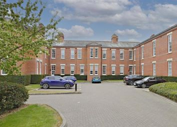 Thumbnail 2 bed flat for sale in Beningfield Drive, Napsbury Park, St. Albans