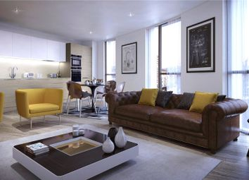 Thumbnail 1 bed flat for sale in Fifty Seven East, 51-57 Kingsland High Street, Dalston, London