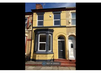 Thumbnail 3 bed terraced house to rent in Admiral St, Liverpool