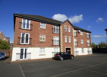 Thumbnail 2 bed flat to rent in Cavan Drive, St Helens