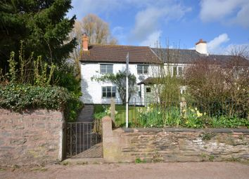 Thumbnail 4 bed semi-detached house for sale in Appley, Stawley, Wellington