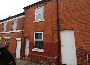 Thumbnail 2 bedroom terraced house for sale in Lawrence Street, Stapleford, Nottingham