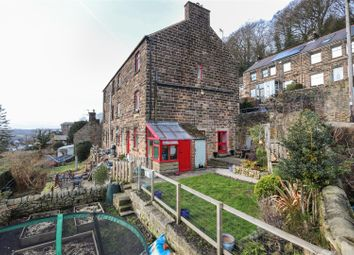 Thumbnail 3 bed end terrace house for sale in Jackson Tor Road, Matlock