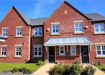 Thumbnail 3 bed terraced house for sale in Clos Homersley, Deeside
