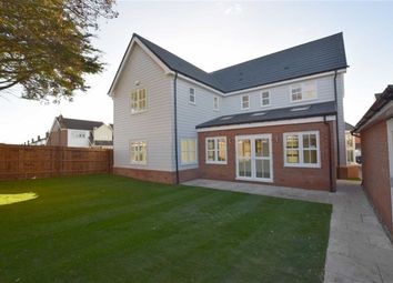 Thumbnail 4 bed detached house for sale in Orchard Way, Stanford-Le-Hope, Essex
