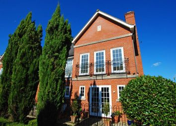 Thumbnail 4 bed end terrace house for sale in The Village Square, Coulsdon