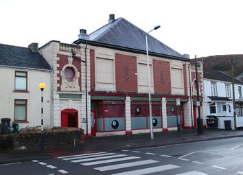 Thumbnail Pub/bar for sale in South Wales CF44, Aberaman, Mid Glamorgan