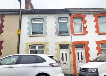 Thumbnail 2 bed terraced house for sale in Thomas Street, Nelson, Treharris