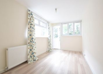Thumbnail 1 bed flat to rent in Newington Green Community Gardens, Newington Green, London