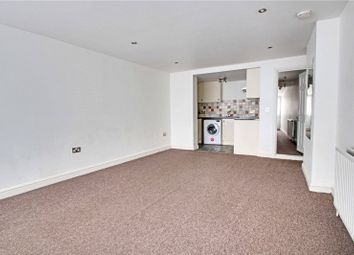 Thumbnail 1 bed maisonette to rent in High Street, Addlestone, Surrey
