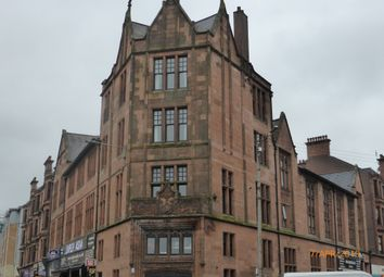 Thumbnail 3 bedroom flat to rent in Queens Park, Pollokshaws Road, Shawlands, Glasgow