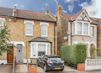 Thumbnail 1 bedroom flat for sale in Malmesbury Road, London