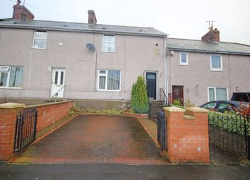 Thumbnail 3 bedroom terraced house for sale in Park Road, Haltwhistle