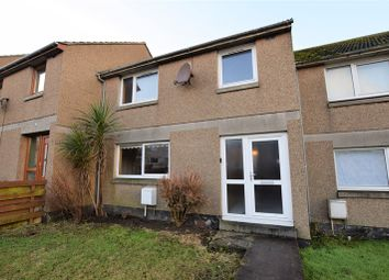 3 bed terraced house for sale in 28 Nicolson Street, Wick KW1