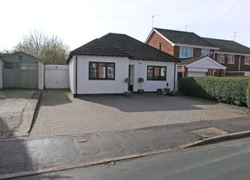 Thumbnail 2 bed bungalow for sale in Stourbridge, Old Quarter, Brook Street