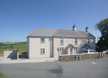 Thumbnail Barn conversion to rent in Launcells, Bude, Cornwall