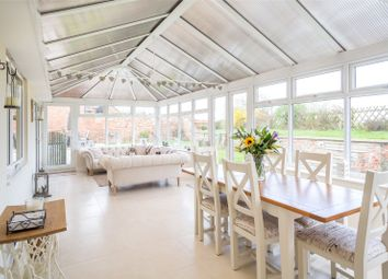 Thumbnail 3 bed equestrian property for sale in East Common Lane, Barlow, Selby, North Yorkshire