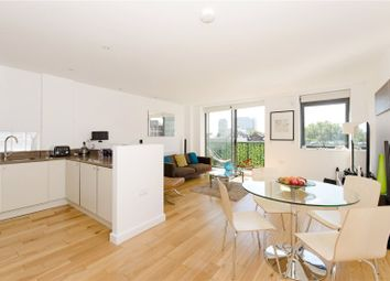 Thumbnail 2 bed flat for sale in Chamber Street, London