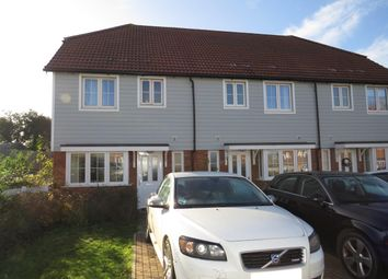 Thumbnail 3 bed semi-detached house to rent in Farleigh Heights, Tovil, Maidstone
