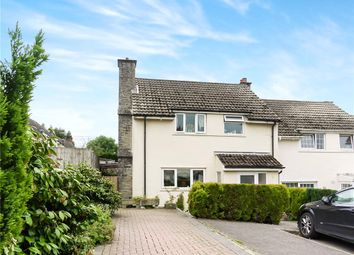 Thumbnail 3 bed end terrace house for sale in Bakers Mead, Shute, Axminster, Devon