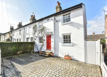 Thumbnail 3 bed terraced house to rent in Humbugs, Hartslands Road, Sevenoaks