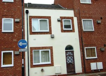Thumbnail 1 bed flat to rent in Little High Street, Old Town, Hull