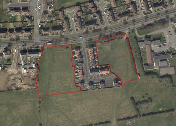 Thumbnail Land for sale in Residential Development Opportunity, Hartlepool