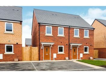 Thumbnail 2 bed semi-detached house for sale in The Arun @ Chase Park, Thornton Road, Ellesmere Port