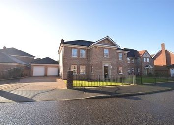 Thumbnail 4 bed detached house for sale in Bramhall Drive, High Generals Wood, Rickleton, Tyne & Wear.