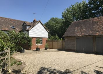 Thumbnail 4 bed detached house for sale in Marsh Road, Ashford
