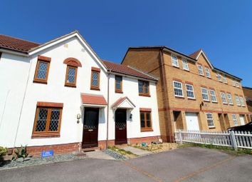 Thumbnail 3 bed terraced house to rent in Harbour Way, Shoreham-By-Sea