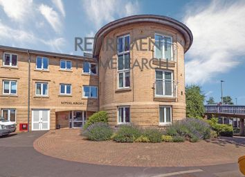 Thumbnail 1 bed flat for sale in Royal Arch Court, Norwich