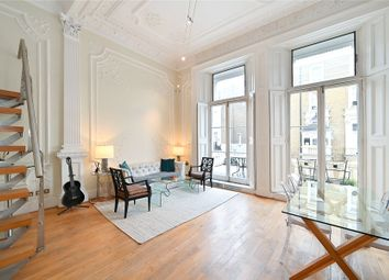 Earl's Court Square, Earl's Court, London SW5. 1 bed flat for sale