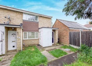 Thumbnail 1 bed maisonette for sale in Priors Croft, Old Woking, Woking