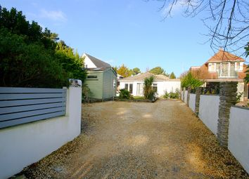 Thumbnail 4 bed property for sale in Seacombe Road, Sandbanks, Poole