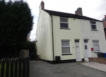 Thumbnail 2 bed semi-detached house to rent in Woodhouse Lane, Amington, Tamworth