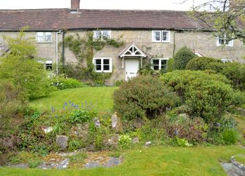 Thumbnail 2 bed terraced house for sale in 2 Sunnybank Cottages, Donhead St Andrew, Shaftesbury