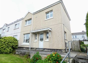 3 bed end terrace house to rent in Meadowbank Road, Falmouth TR11