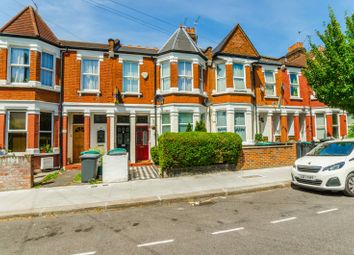 Thumbnail 3 bed flat to rent in Maryland Road, Wood Green